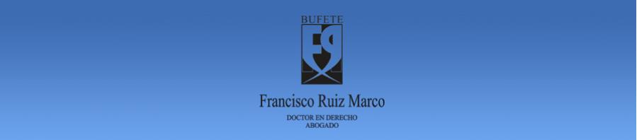 Bufete Ruiz Marco